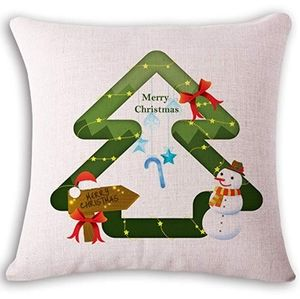 "Other - 🎄2/$30 - *NEW* ""Merry Christmas"" Pillow 18 x 18"